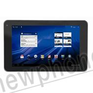 LG Optimus Pad Limited Edition