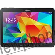 Samsung G. Tab 4 10.1