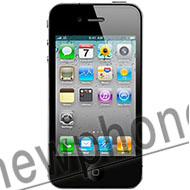 iPhone 4 reparatie