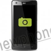 Acer Liquid S1, Camera reparatie
