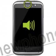 Alcatel One Touch 991D, Ear speaker reparatie