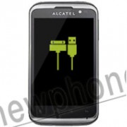 Alcatel One Touch 991D, Software herstellen
