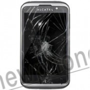 Alcatel One Touch 991D, Touchscreen  reparatie
