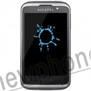 Alcatel One Touch 991D, Vochtschade