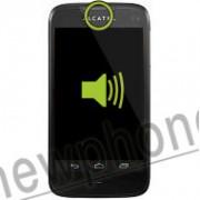 Alcatel One Touch 997D, Ear speaker reparatie