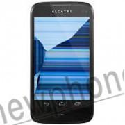 Alcatel One Touch 997D, Touchscreen / LCD scherm reparatie