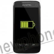 Alcatel One Touch 997D, Accu reparatie