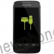 Alcatel One Touch 997D, Software herstellen