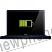 """Macbook A1181 13"""" batterij reparatie"""