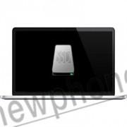 Macbook Pro SSD 250GB reparatie