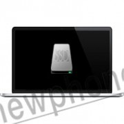 Macbook Pro SSD 1000GB reparatie