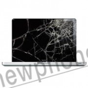 "Macbook A1278 13"" glas scherm reparatie"