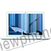 """Macbook Pro A1342 13"""" scherm reparatie"""