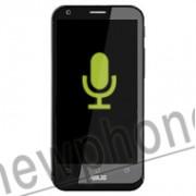 Asus Padfone 2, Microfoon reparatie