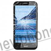 Asus Padfone 2, Touchscreen / LCD scherm reparatie