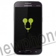 Samsung Galaxy Win Duos, Audio jack reparatie