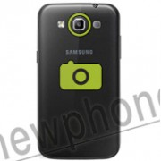 Samsung Galaxy Win Duos, Back camera reparatie
