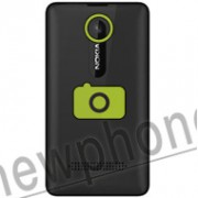 Nokia Asha 210, Camera achterzijde reparatie