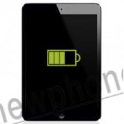 iPad Mini, Accu reparatie