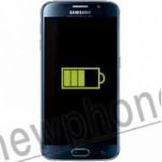 Samsung Galaxy S6 batterij reparatie