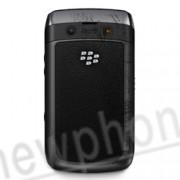 Blackberry Bold 9700, Behuizing wit/zwart reparatie