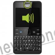 Nokia Asha 210, Oorspeaker reparatie