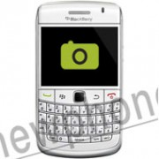 Blackberry Bold 9700, Camera reparatie