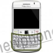 Blackberry Bold 9700, Keypad reparatie