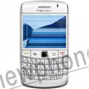 Blackberry Bold 9700, LCD scherm reparatie