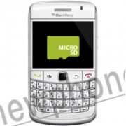 Blackberry Bold 9700, Micro SD Slot reparatie