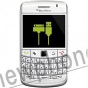 Blackberry Bold 9700, Software herstellen