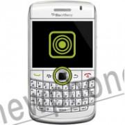 Blackberry Bold 9700, Trackpad reparatie