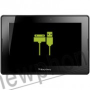 Blackberry Playbook, Software herstellen