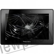 Blackberry Playbook, Touchscreen reparatie