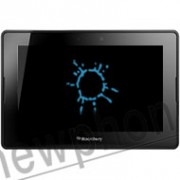 Blackberry Playbook, Vochtschade