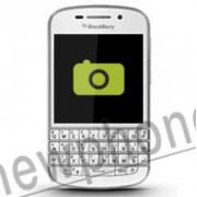 Blackberry Q10, Camera reparatie
