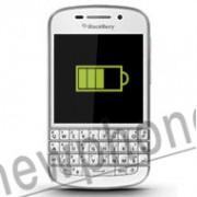 Blackberry Q10, Accu / batterij reparatie