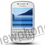 Blackberry Q10, Full module reparatie