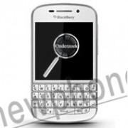 Blackberry Q10, Onderzoek