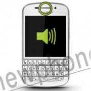 Blackberry Q10, Ear speaker reparatie