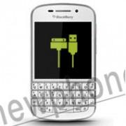 Blackberry Q10, Software herstelling
