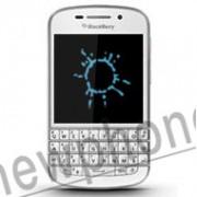 Blackberry Q10, Vochtschade reparatie