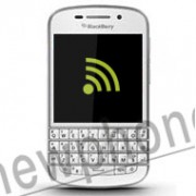 Blackberry Q10, WiFi antenne reparatie