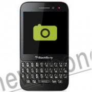 Blackberry Q5, Camera reparatie