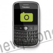 Blackberry Bold 9000, Camera reparatie
