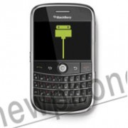 Blackberry Bold 9000, Connector reparatie