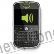 Blackberry Bold 9000, Ear speaker reparatie