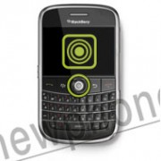 Blackberry Bold 9000, Trackpad reparatie