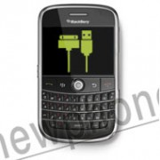 Blackberry Bold 9000, Software herstellen