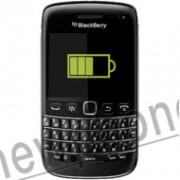Blackberry Bold 9790, Accu reparatie